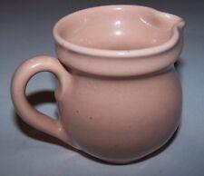 Vintage C.h Brannam Pottery Glazed Bowl With 3 Handles Barnstaple Pottery, Porcelain & Glass White & Green