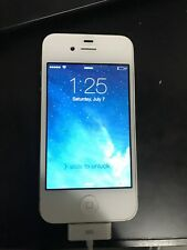 Apple iPhone 4s - 8GB - White (Verizon) A1387 (CDMA + GSM)