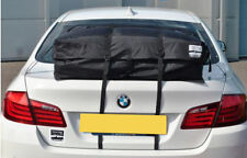 BMW 5 Series Saloon - Roof box,roof rack, luggage rack alternative : Boot-bag