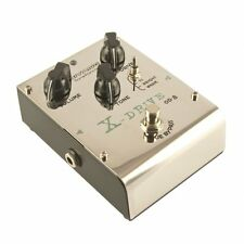 Biyang OD8 X Drive (TS Tube Tones) Overdrive Guitar Effect Pedal