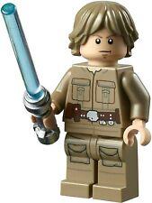 NEW Lego Star Wars Luke Skywalker minifigure (UCS Betrayal at Cloud City 75222)g