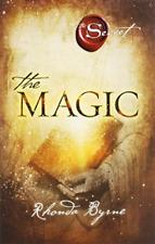 Byrne, Rhonda-The Magic BOOK NEW