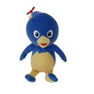 TY Backyardigans Pablo Plush Small Stuffed Beanie Baby