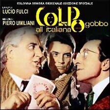 Piero Umiliani: Colpo Gobbo All'italiana (New/Seal CD)