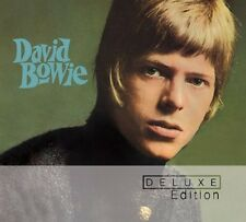 David Bowie - David Bowie [New CD] Deluxe Edition