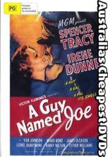 A Guy Named Joe DVD NEW, FREE POSTAGE WITHIN AUSTRALIA REGION ALL