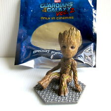 Guardians of the Galaxy Vol. 2 -Official Studio Promo Baby Groot Figurine PROP