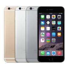 SR Apple iPhone 6 Plus 16GB 64GB 128GB GSM UNLOCKED - GOLD, SILVER & SPACE GRAY