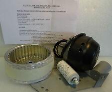 RAYBURN  400 Series Mark1 480K Boiler Fan & Motor Conversion Kit R3693