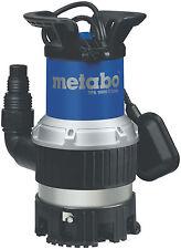 Metabo Tauchpumpe TPS 16000 s Combi 0251600000