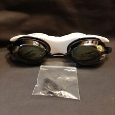 New listing Speedo Competitive Vanquisher Optical Racing Swim Goggles -1.50 OPEN BOX