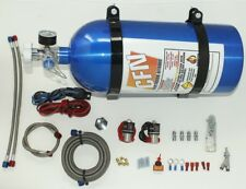 Ls1 Lt1 Ls2 Nitrous Oxide Wet Kit Up To 200Hp