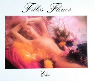 Cleo Nikolson (Chris) - Filles Fleurs (~ Jacques Bourboulon, David Hamilton)