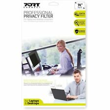 "Professional Privacy & anti glare Screen Filter laptop & desktop 14""  16/9.."