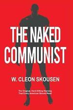 The Naked Communist by W. Cleon Skousen (Digital-book)