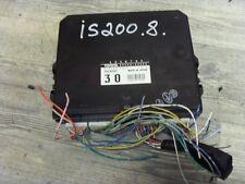 LEXUS IS 200 XE1 Sport  Steuergerät 89540-53030 079400-7807 (8)