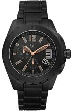 Guess Collection GC Sport Class XXL Blackout Timepiece X76009G2S
