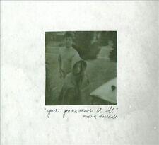 You're Gonna Miss It All [LP] by Modern Baseball (Vinyl, Feb-2014, Run for...