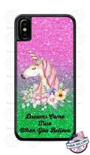 Unicorn Fantasy Animal Phone Case Cover For iPhone 11 Pro Max Samsung A20 LG etc