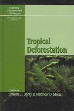 Tropical Deforestation by Rowman & Littlefield (Hardback, 2006)