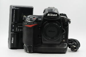 Nikon D3 12.1MP Digital SLR Camera Body #659