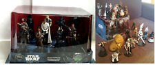 Brand New  Star Wars Rogue One 1 Deluxe 10 Ten Piece Figurine Set & A lot more