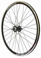Wilkinson Wheel Rear 700C Fixie Flip Flop 32H Blk