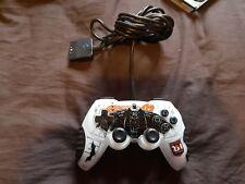 Controlador de Batman por Madcatz Para Sony Playstation 2 PS2