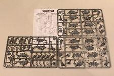 Warhammer Tyranid Gargoyles New on Sprue