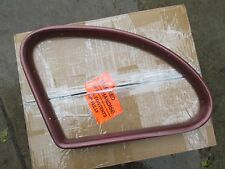 1939 Chevrolet Coupe Right Rear Quarter Window Molding Garnish Molding
