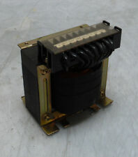 Gomi Electric Transformer, # MTR-120, Cap 100 VA, 1 Ph, Used, WARRANTY