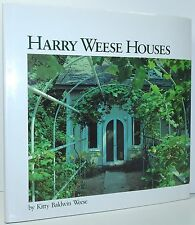 KITTY BALDWIN WEESE Harry Weese Houses ARCHITECTURE PHOTOGRAPHY 1987