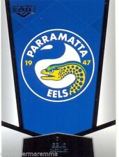 Checklist Parramatta Eels NRL & Rugby League Trading Cards