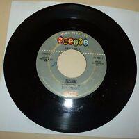 1957 ROCKABILLY 45 RPM RECORD - RAY STANLEY (W/EDDIE COCHRAN) - ZEPHYR 70-011