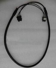 Used Fanuc Fiber Optic Cable A66L-6001-0026 Tested