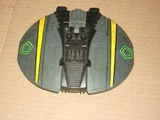 1978 Battlestar Galactica Cylon Raider Missile shooting version