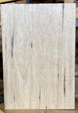 Korina/White Limba 1 Pc blk, 22x16X1.9 Kiln Dried 🎸les Paul LP Light 2.65LB/BF