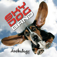Anthology - Sky Dog Band CD NEW - Seattle Garage Band at its Finest!