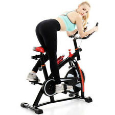 Bicycle Cycling Fitness Gym Exercise Stationary Bike Cardio Workout Home Indoor