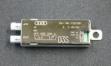 Originale Audi A6 S6 RS6 4F Avant Combo Amplificatore Antenna Destra Posteriore