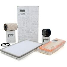 ORIGINAL Renault Inspektionskit Filterpaket Filterset Trafic II 1.9dCi 82/101 PS