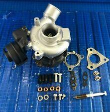 Turbolader CITROEN C4 Aircross PEUGEOT 4008 1.8 HDi 110 kW 150 PS 49335-01100
