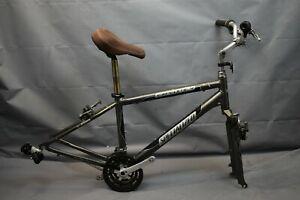 "2005 Specialized Expedition Comfort Hybrid Bike Frameset 16"" Medium USA Charity"