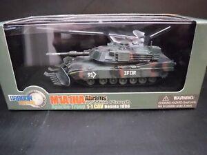 Dragon Armor-2003-#60017-Abrams-M1A1HA w/Mine Plough-Special Version