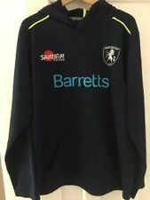 Used Kent County Cricket Club Training Hoodie Size XL