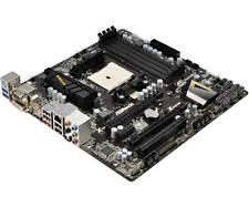 ASRock FM2A85X EXTREME4-M, Socket FM2, AMD Motherboard