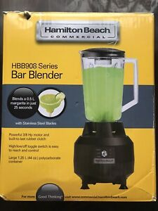 Blender Hamilton Beach HB908-UK 1.25L (44 oz.)