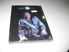 MICHAEL JACKSON DVD SPANISH COVER DOCUMENTAL