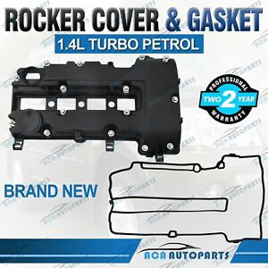 For Holden Cruze JH Barina TM Trax TJ 1.4L Turbo Rocker Valve Cover and Gasket
