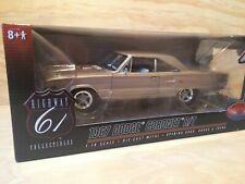 HIGHWAY 61  (VERY RARE) 1967 Dodge Coronet R/T 1 of 504 1/18 scale